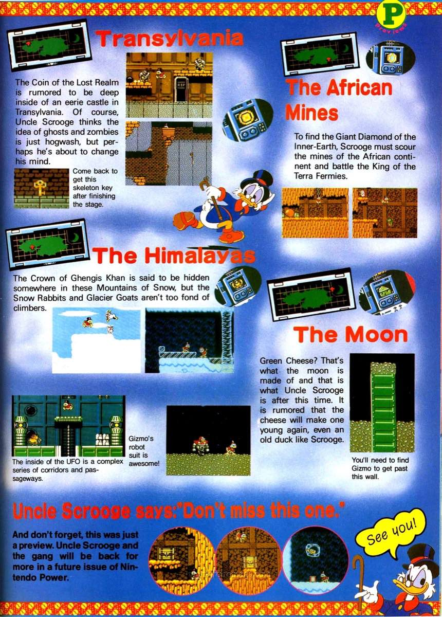 Nintendo Power | July August 1989 p63