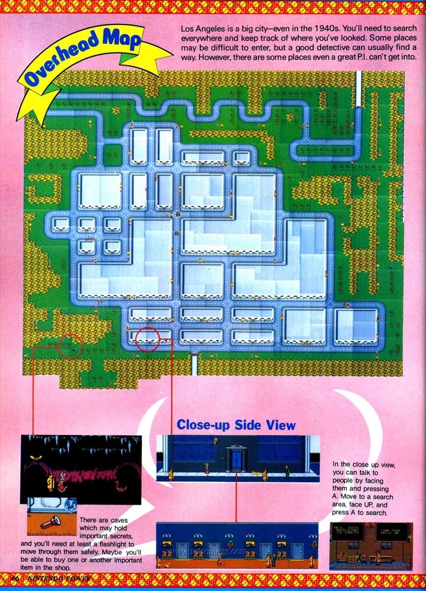 Nintendo Power   July August 1989 p66
