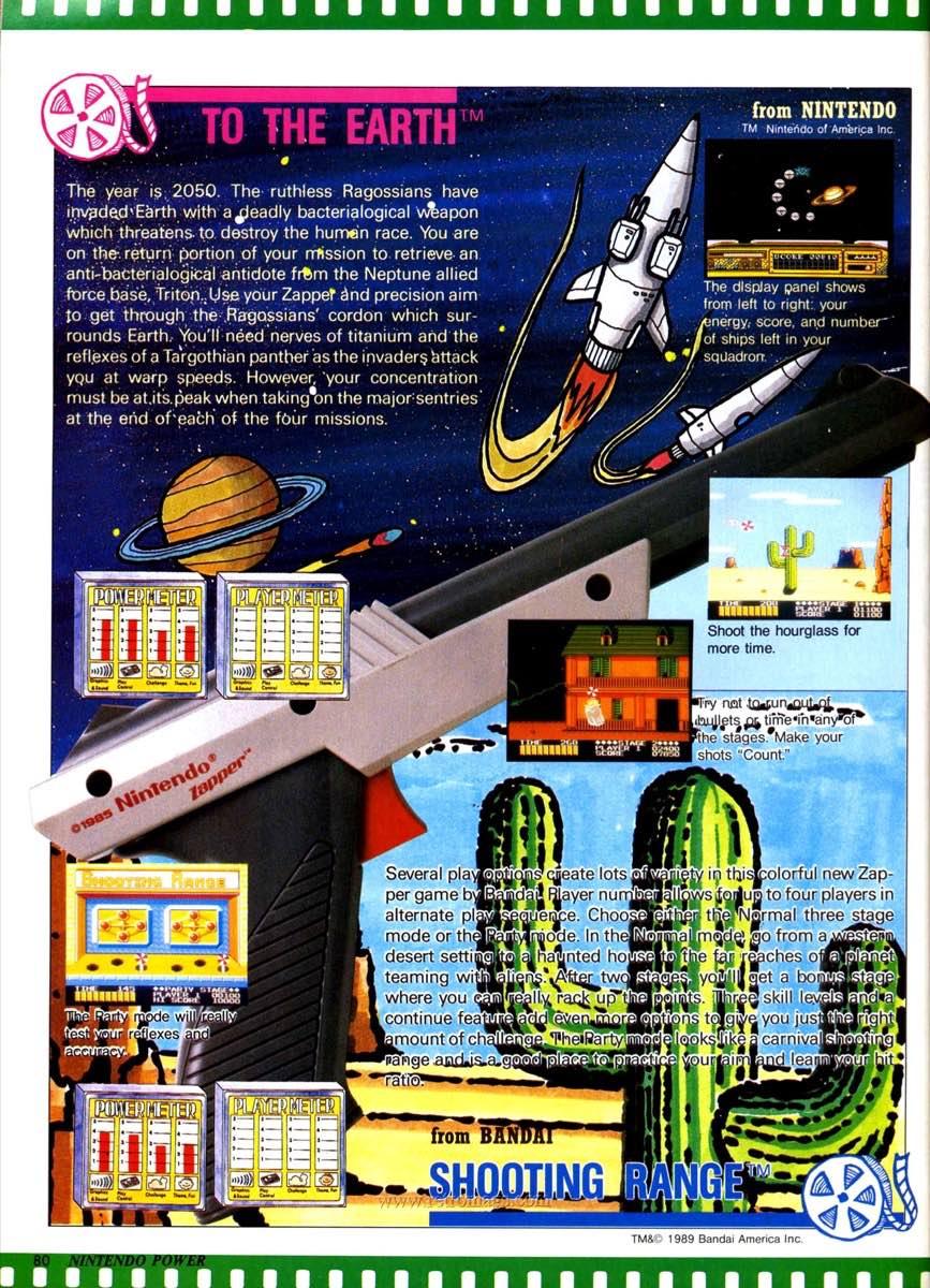 Nintendo Power | July August 1989 p80