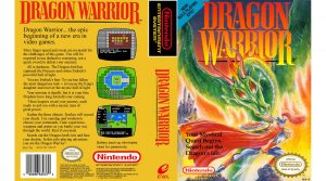 Dragon Warrior Review