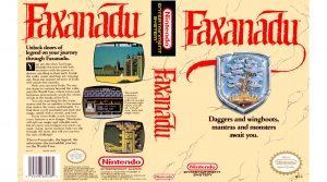 Faxanadu Review