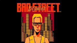 Bad Street Brawler (NES) Game Hub