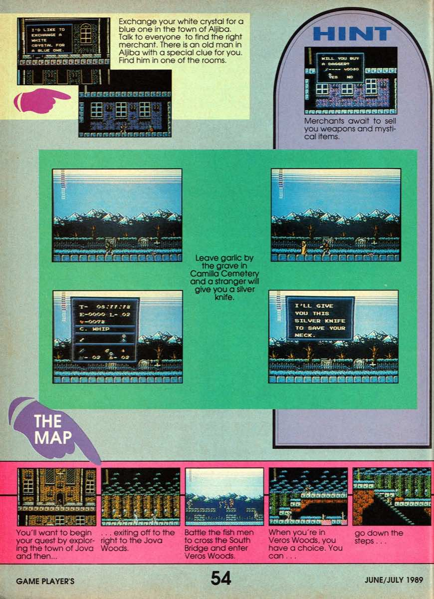 Game Players | June July 1989-54