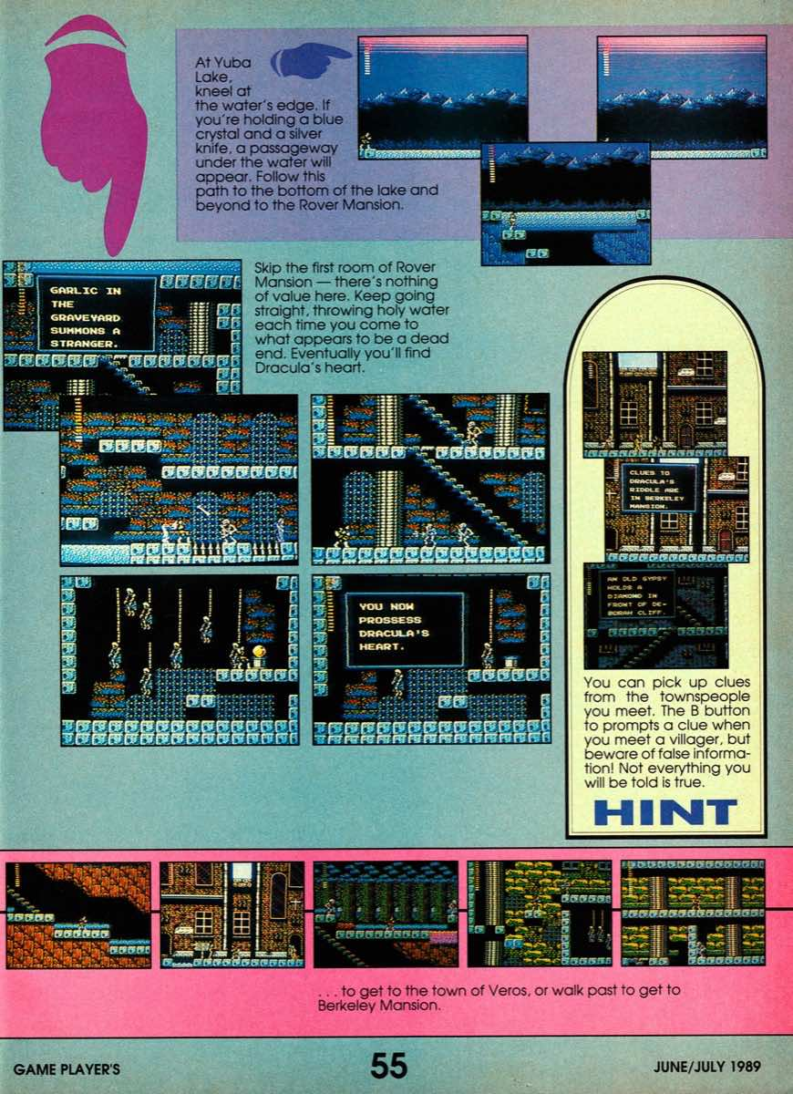 Game Players | June July 1989-55