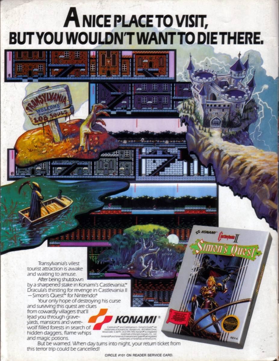 VGCE | June 1989-2