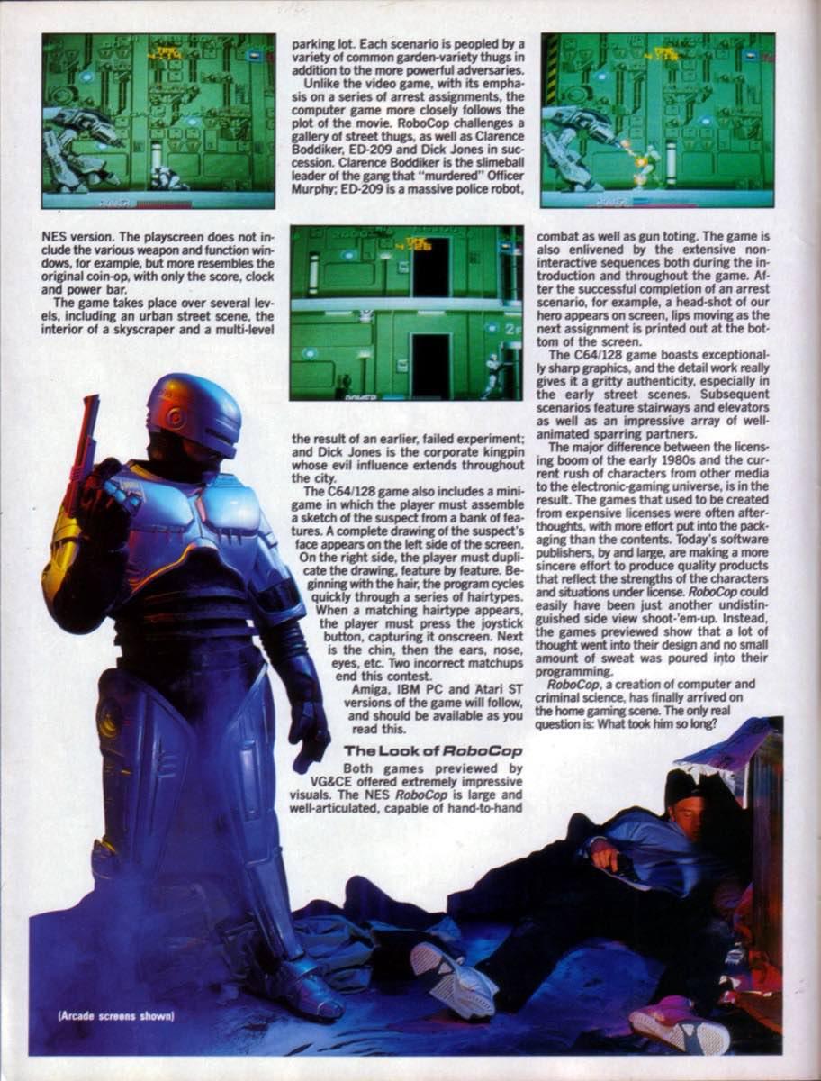 VGCE | June 1989-22