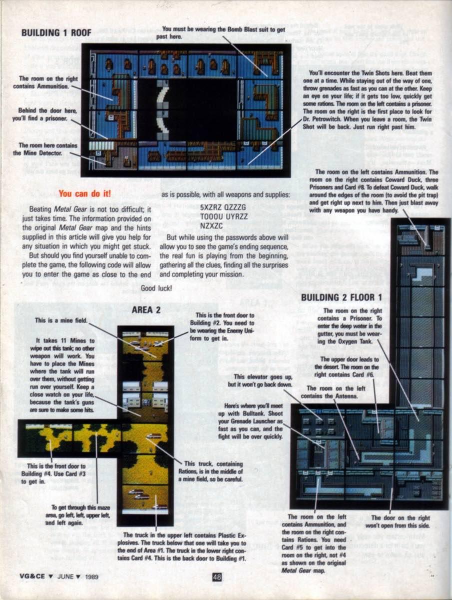 VGCE | June 1989-47