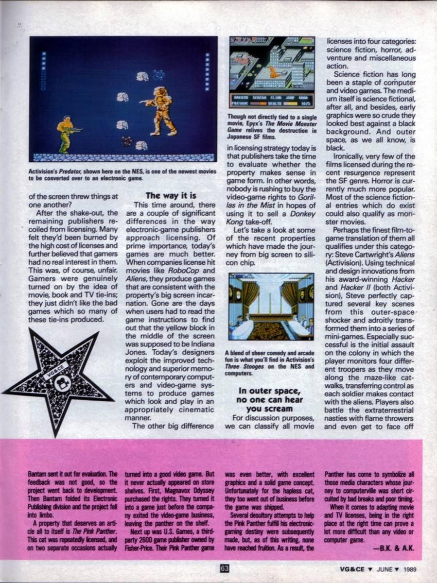 VGCE | June 1989-62