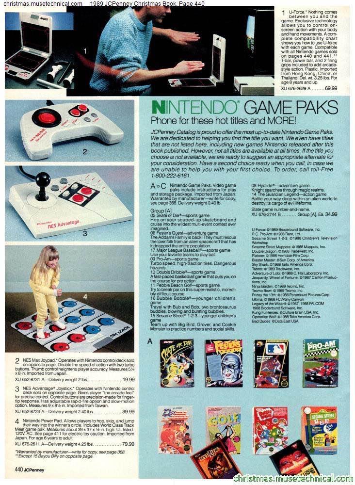 JC Penney | XMAS 1989 p440