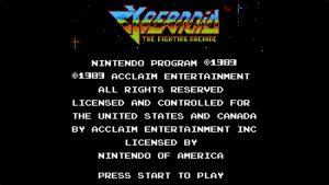 Cybernoid: The Fighting Machine (NES) Game Hub