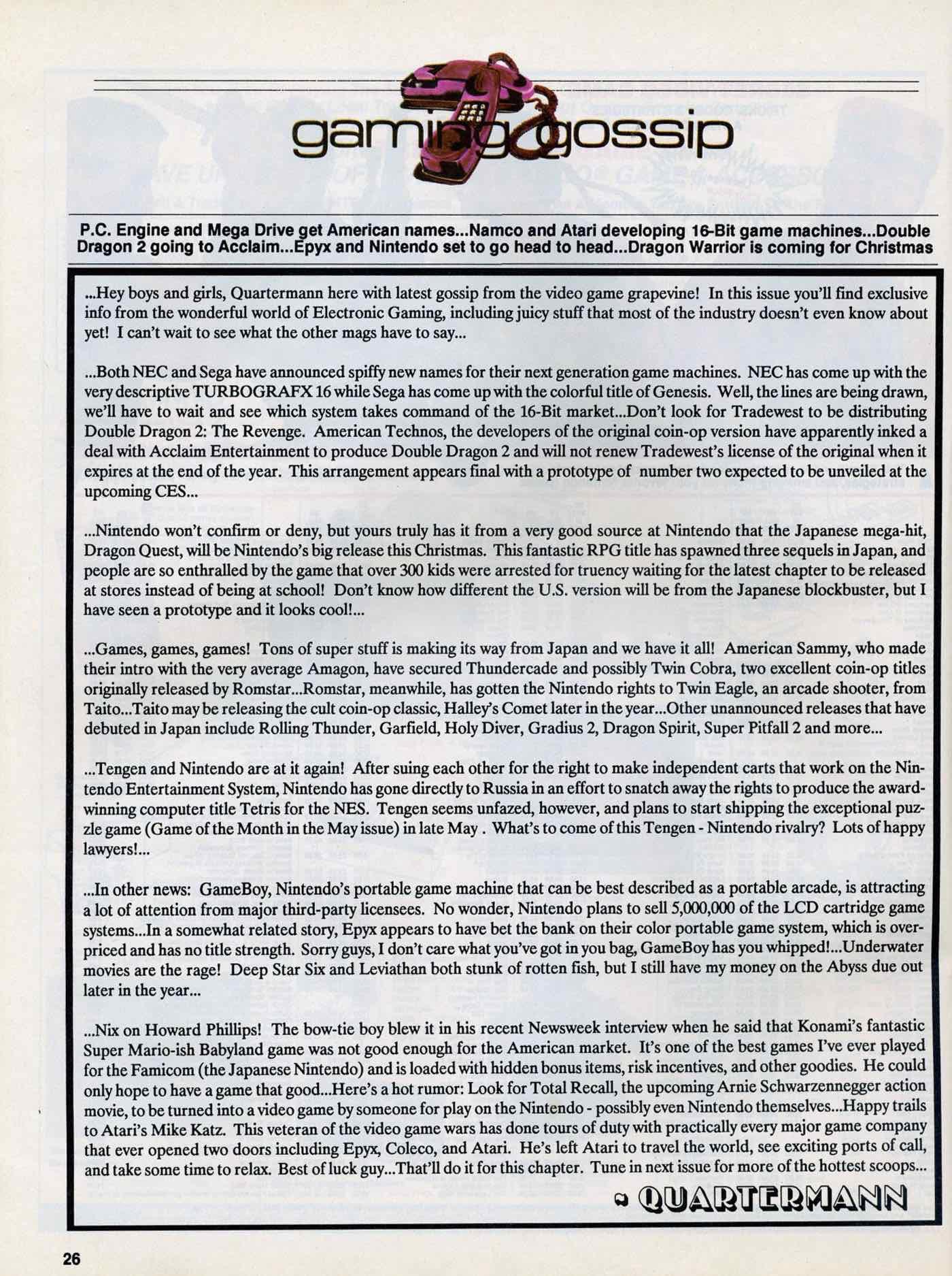 EGM | July 1989 pg-26