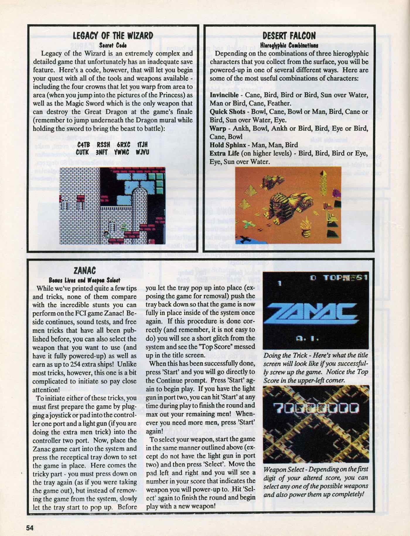 EGM   July 1989 pg-54