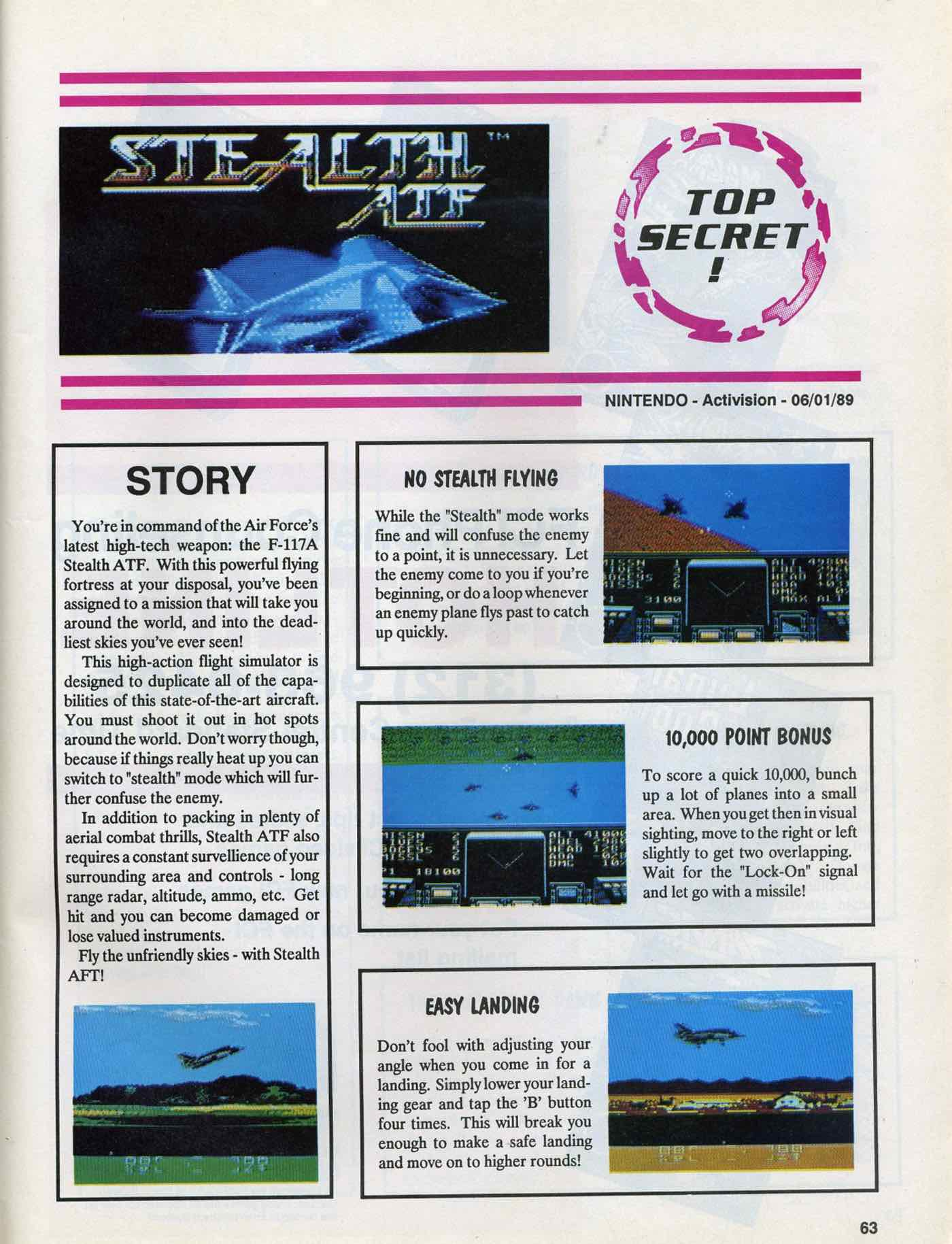 EGM | July 1989 pg-63
