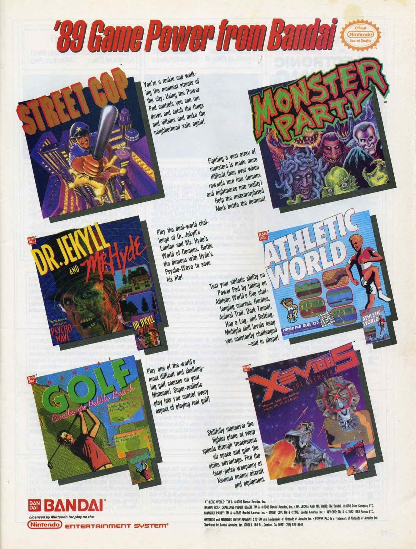 EGM | July 1989 pg-9