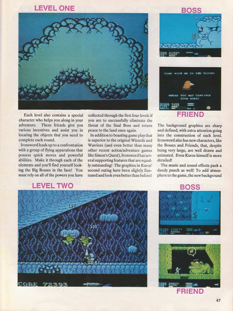 EGM | September 1989 pg-47