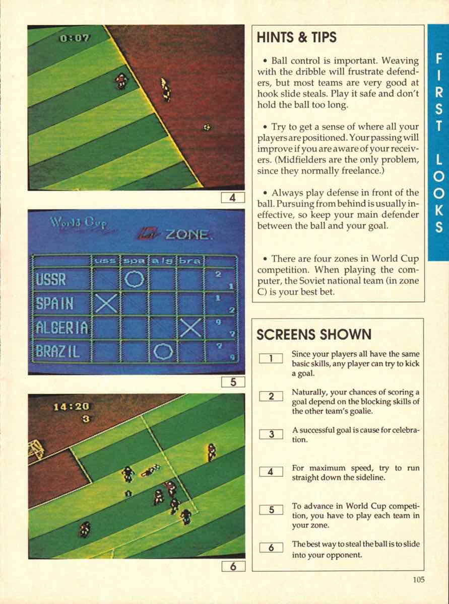 Game Players Buyers Guide To Nintendo Games   October 1989 pg-105