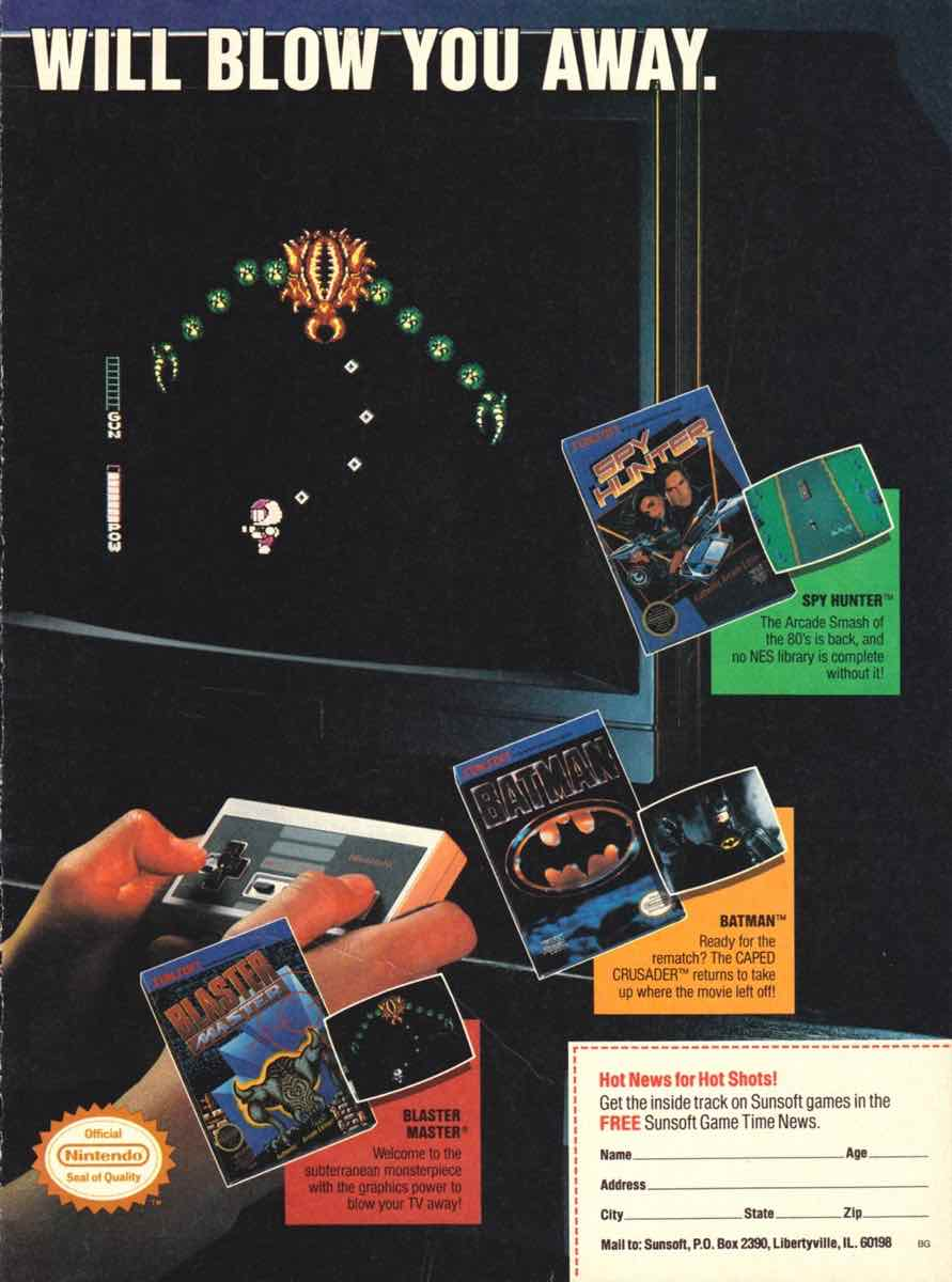 Game Players Buyers Guide To Nintendo Games | October 1989 pg-11