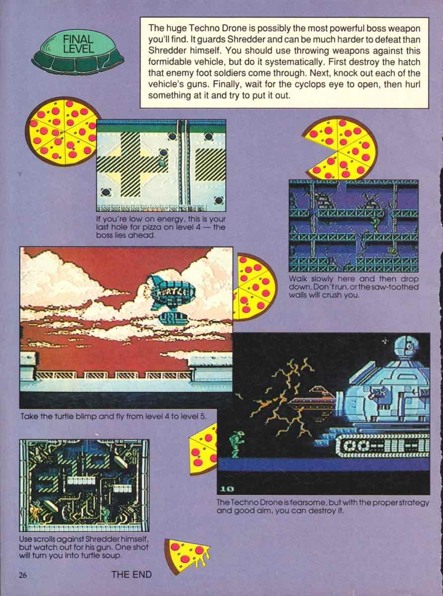 Game Players Buyers Guide To Nintendo Games | October 1989 pg-24