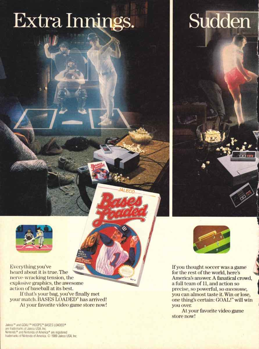 Game Players Buyers Guide To Nintendo Games   October 1989 pg-44