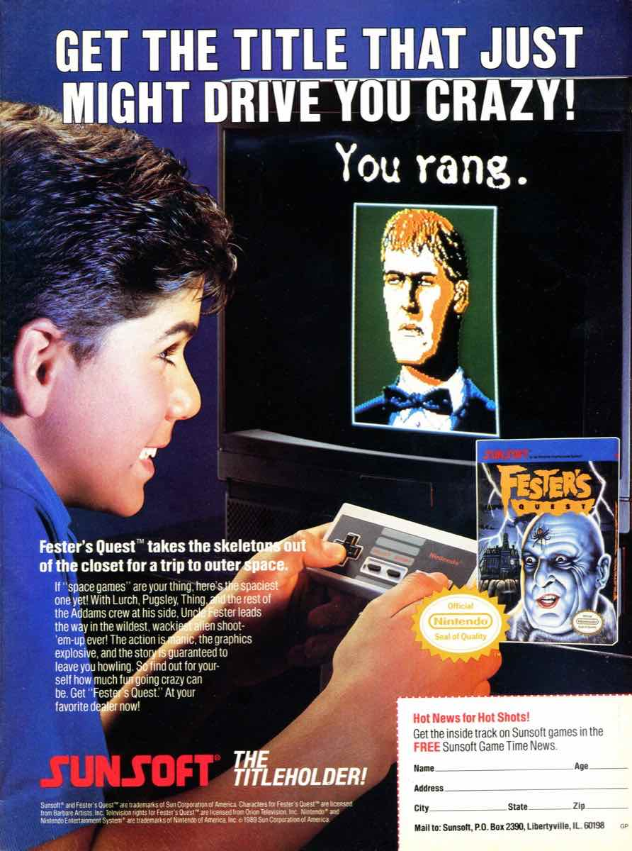 GamePro Issue 003 Setpember-October 1989 page 13