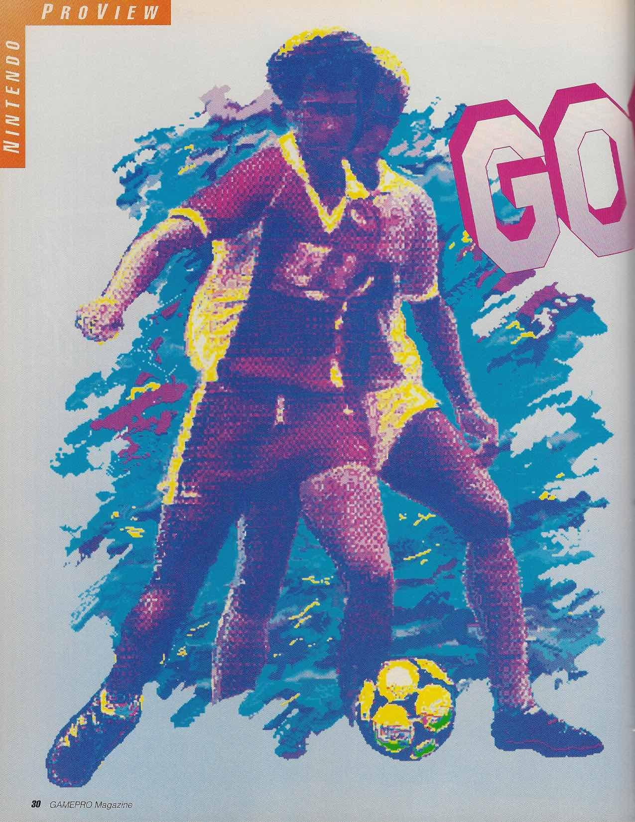 GamePro   July 1989 pg-30