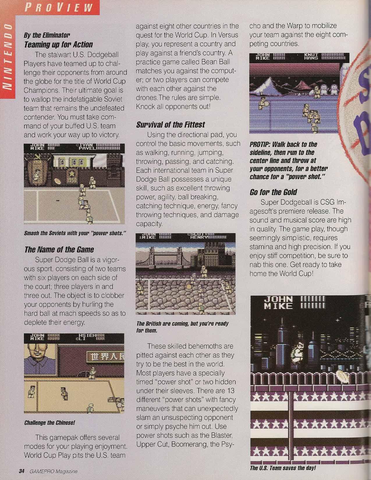 GamePro | July 1989 pg-34