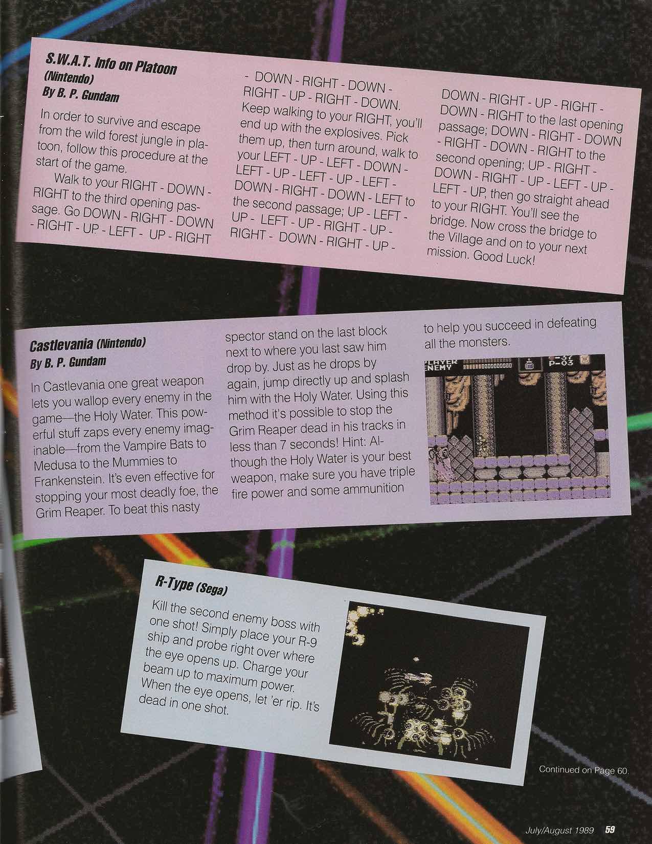 GamePro   July 1989 pg-59