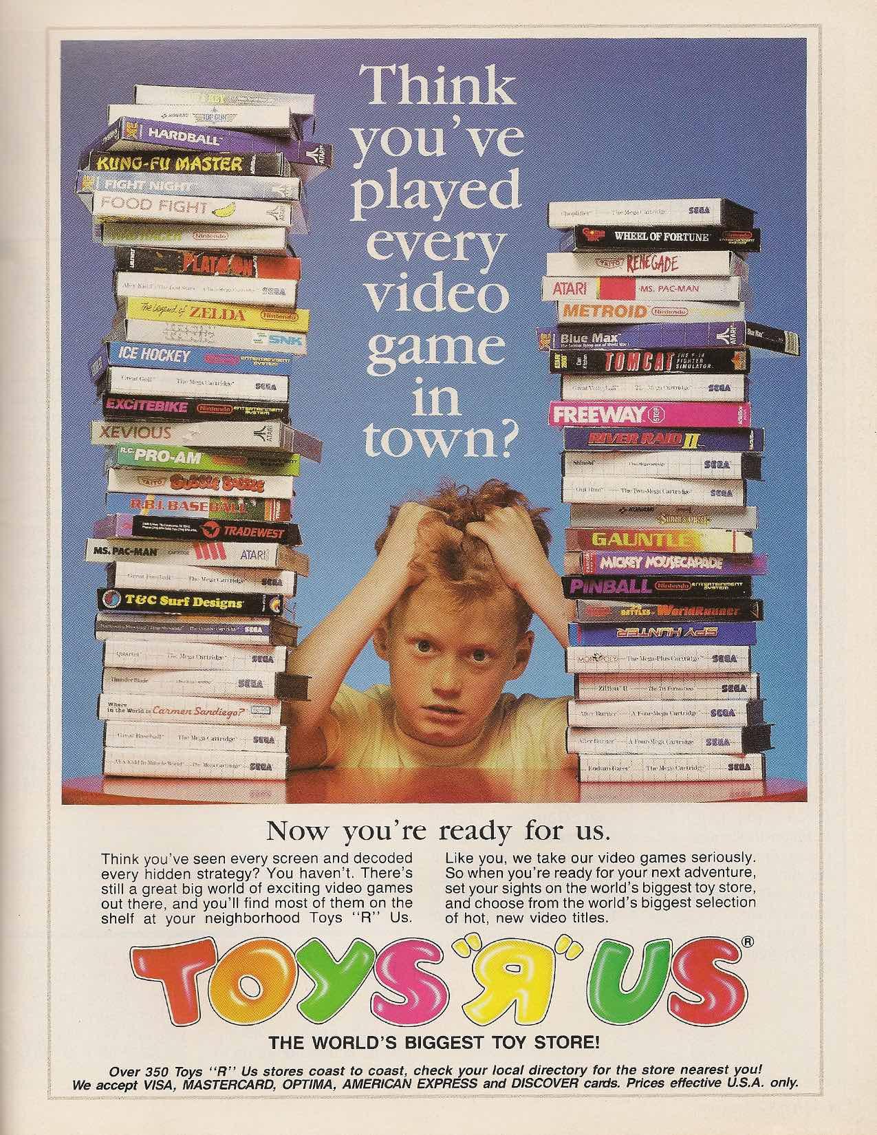 GamePro | July 1989 pg-73
