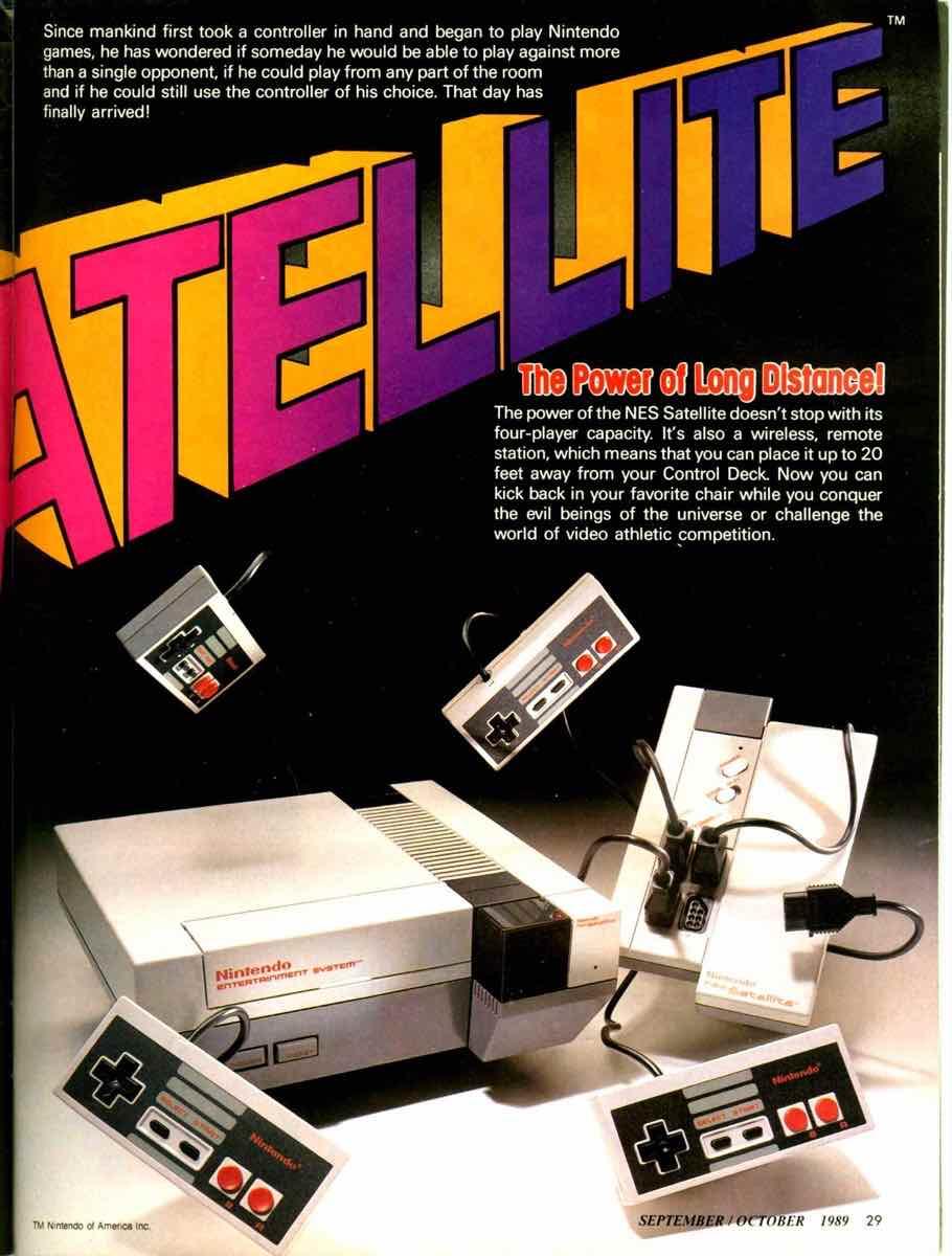 Nintendo Power | September October 1989 pg-29