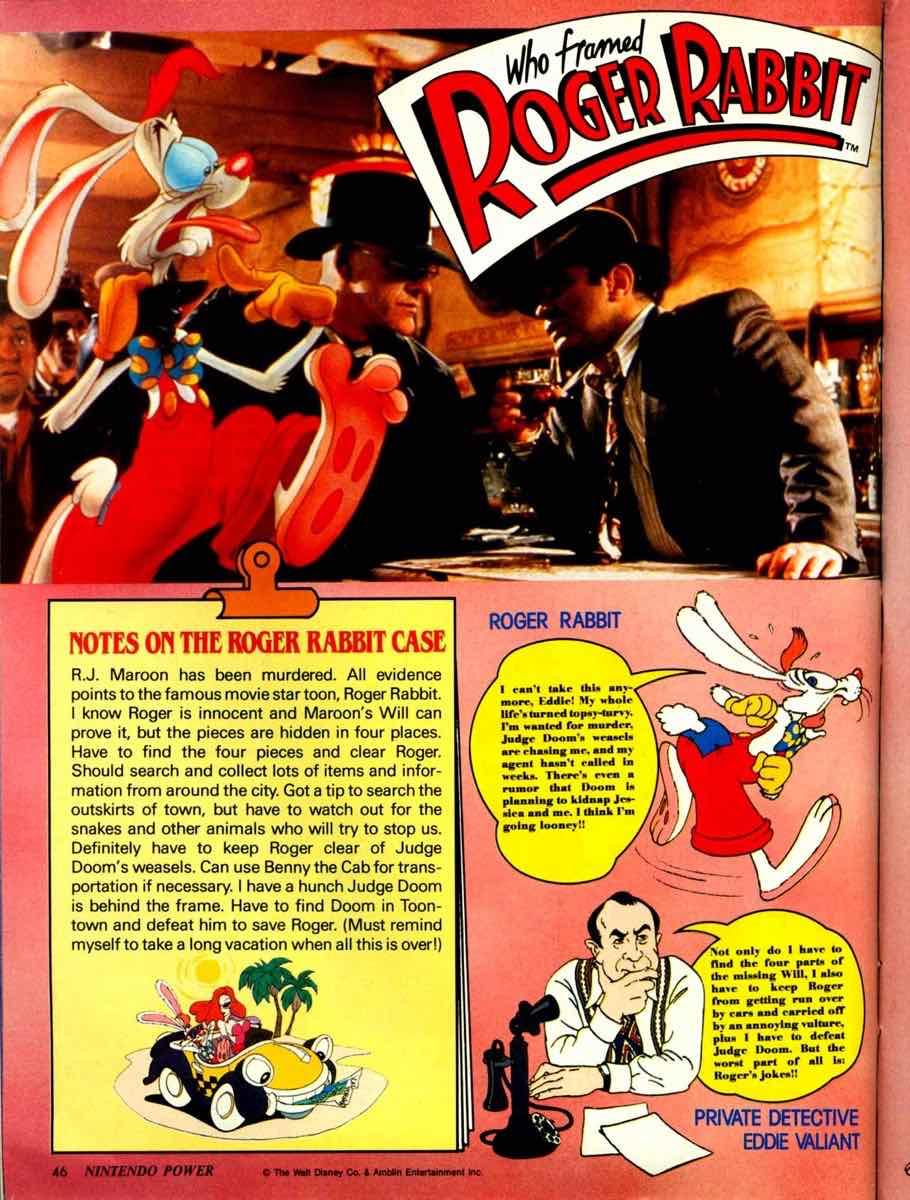 Nintendo Power   September October 1989 pg-46