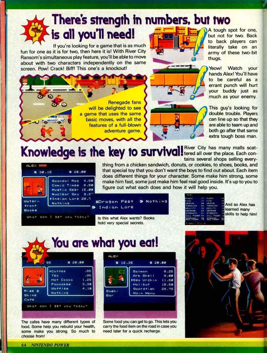 Nintendo Power | September October 1989 pg-64