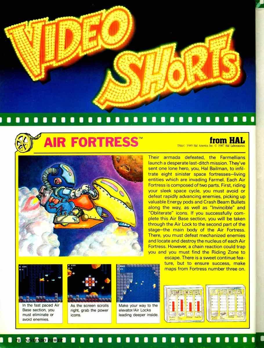 Nintendo Power   September October 1989 pg-78