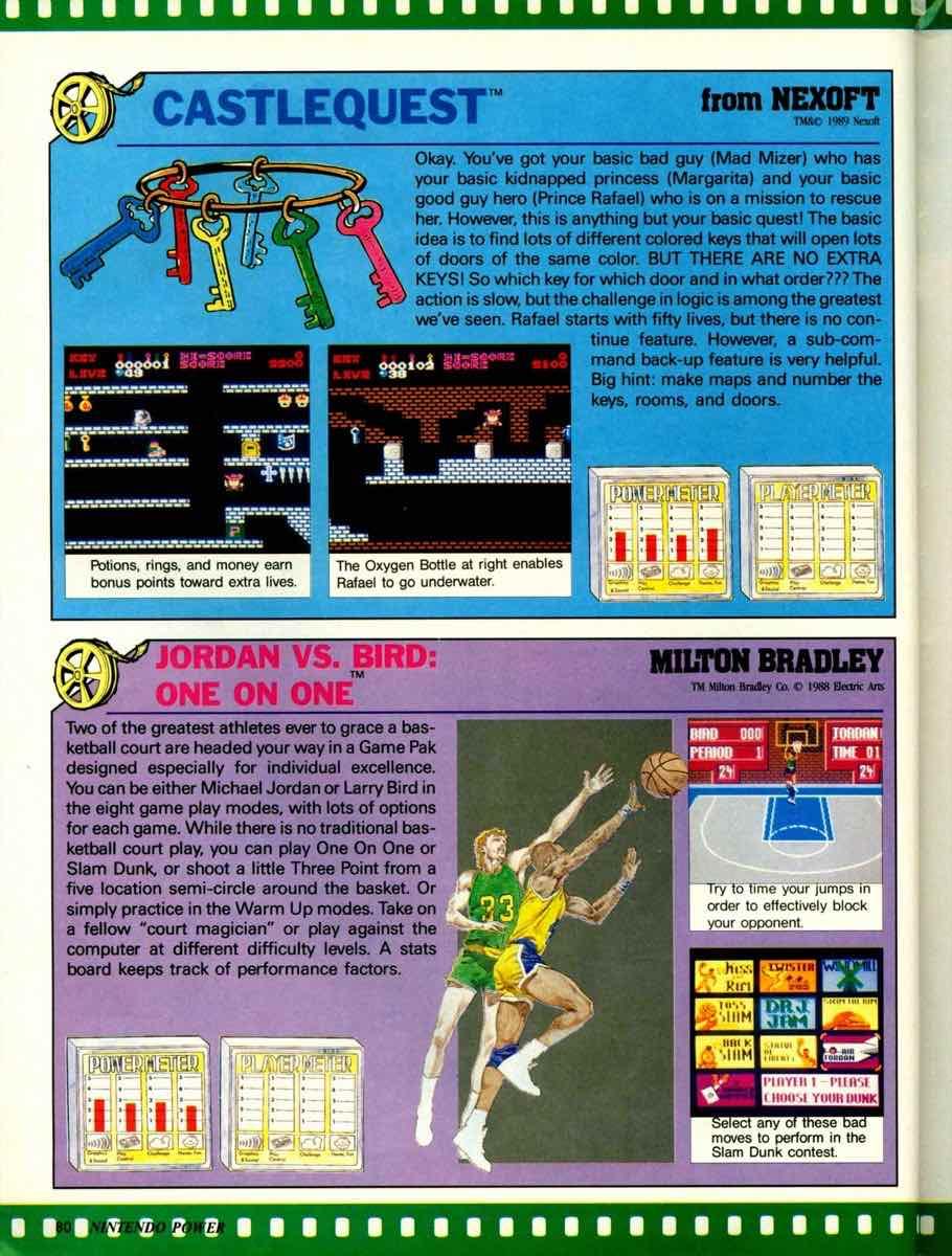 Nintendo Power | September October 1989 pg-80