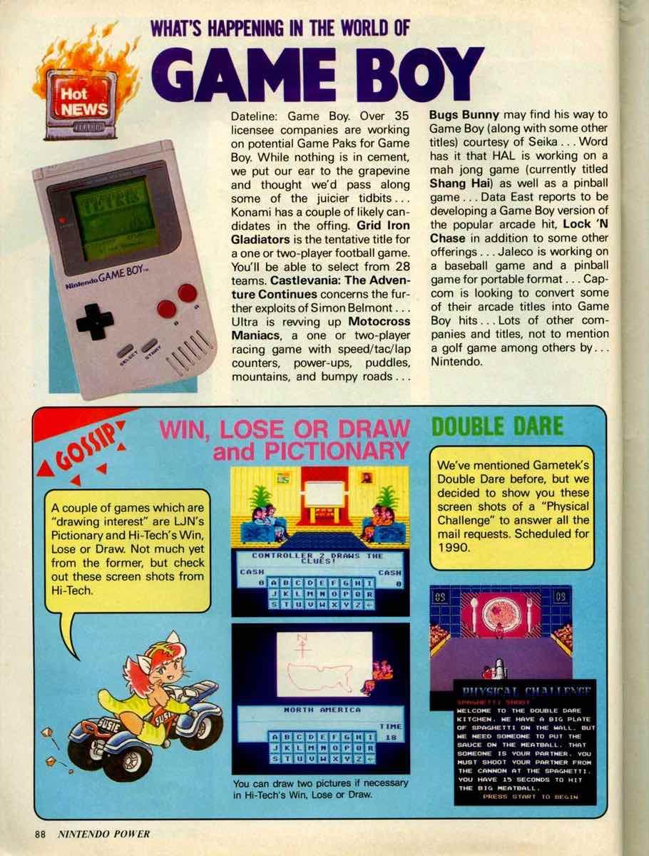 Nintendo Power | September October 1989 pg-88