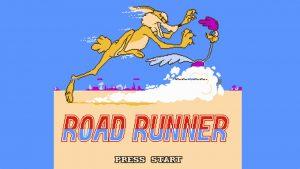 Road Runner (NES) Game Hub