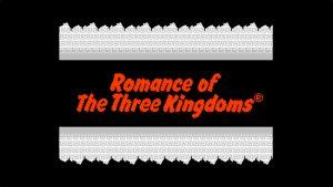 Romance of the Three Kingdoms (NES) Game Hub