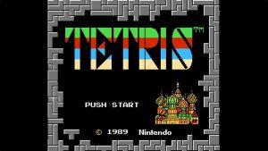 Tetris (NES) Game Hub