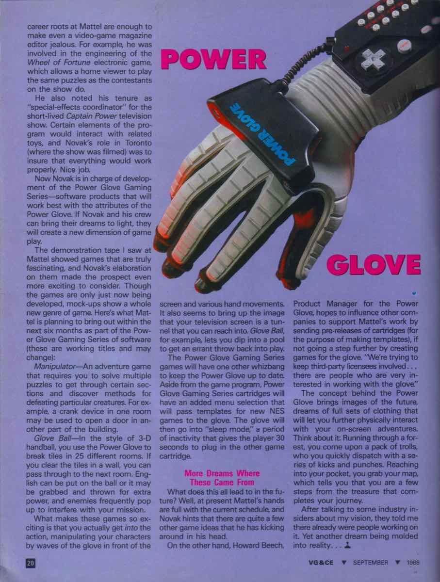 VGCE   September 1989 pg-20