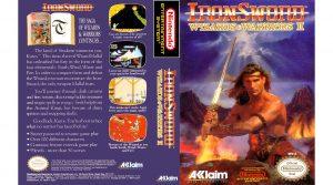 IronSword: Wizards & Warriors II Review