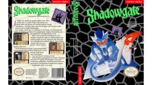 Shadowgate Review