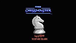 Chessmaster (NES) Game Hub