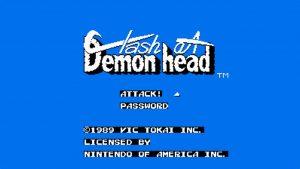 Clash At Demonhead (NES) Game Hub
