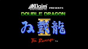 Double Dragon II: The Revenge (NES) Game Hub