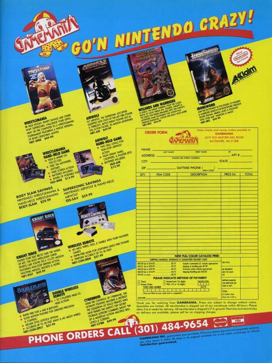 EGM | November 1989 pg-19