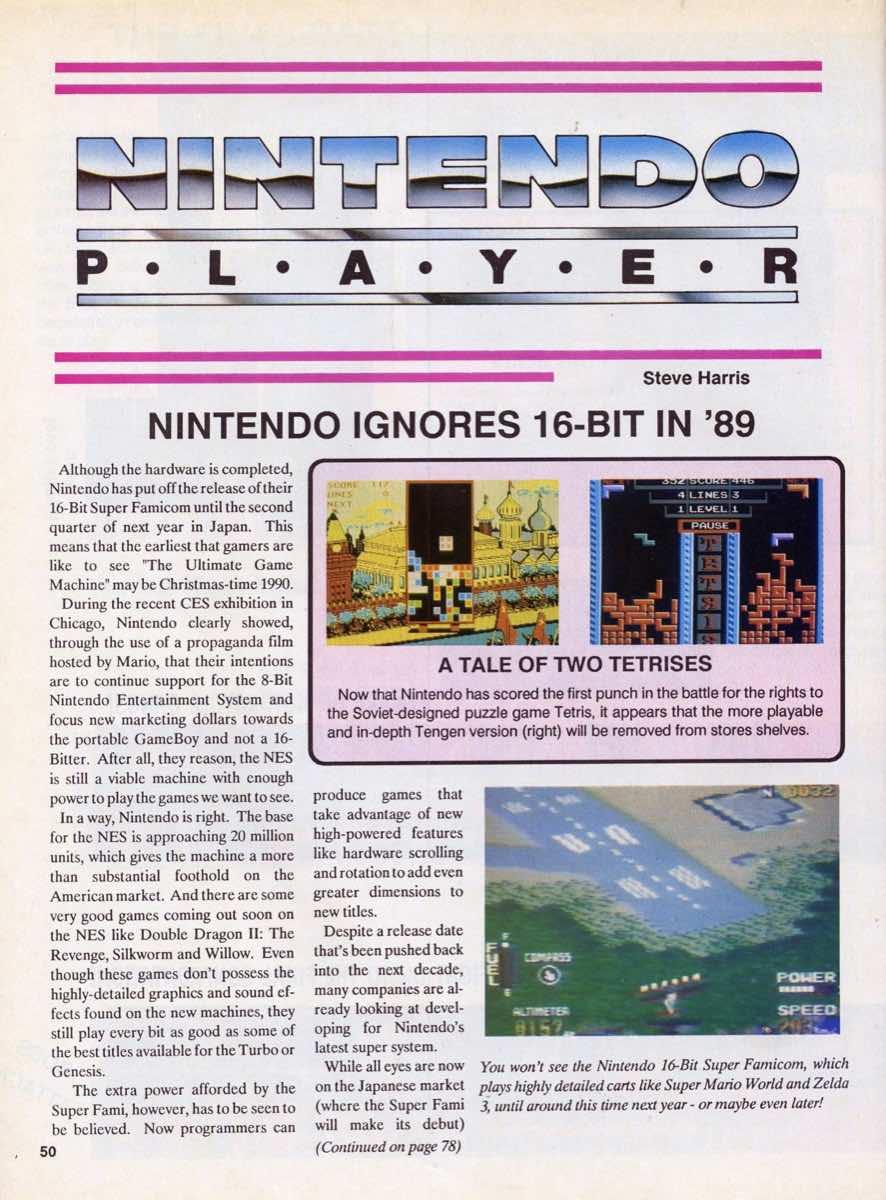 EGM | November 1989 pg-50