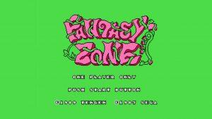 Fantasy Zone (NES) Game Hub