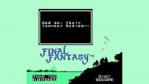 Final Fantasy (NES) Game Hub