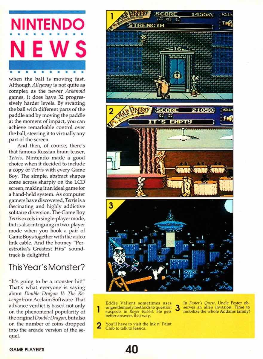Game Players | November 1989 pg-40