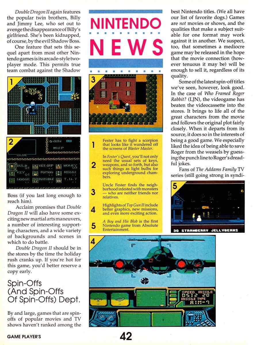 Game Players | November 1989 pg-42