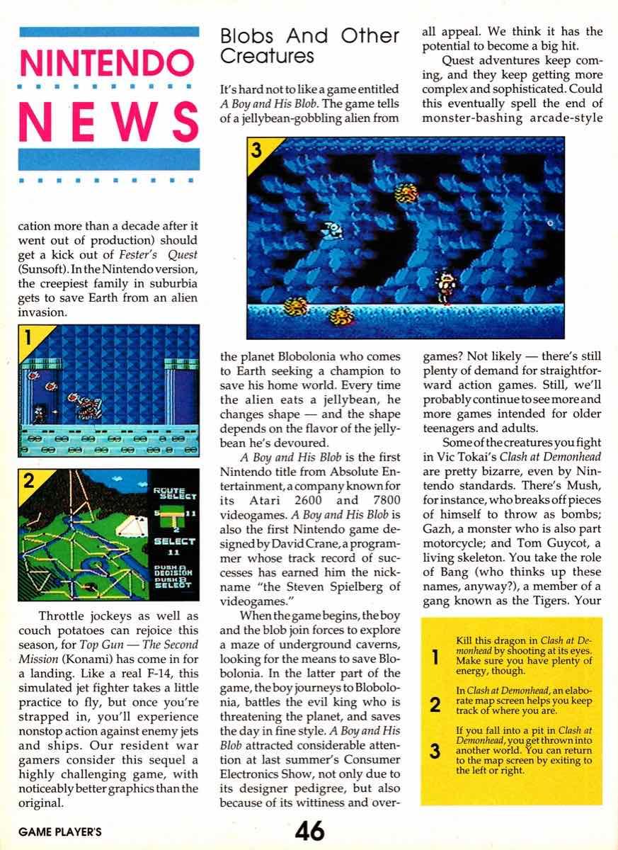 Game Players | November 1989 pg-46